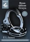CD MP3 NOWE OBLICZE GREYA